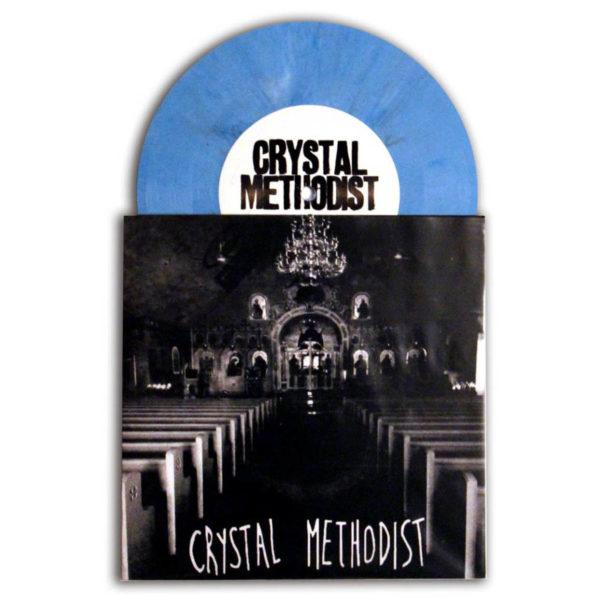 crystal methodist