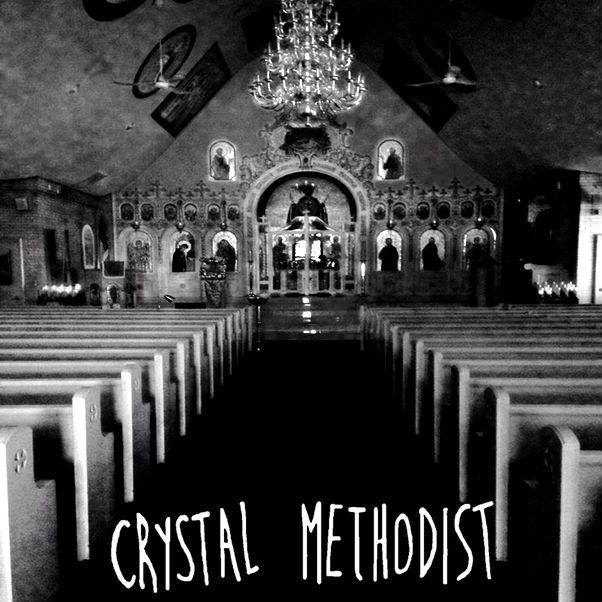 crystal methodist