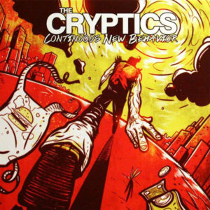 the cryptics